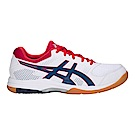 ASICS GEL-TACTIC 男排球鞋 B706Y-100