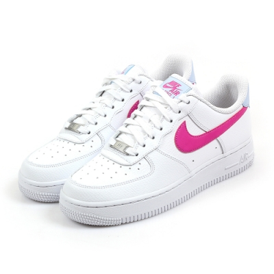 NIKE WMNS AIR FORCE 1 07 休閒鞋-女 CT4328-101