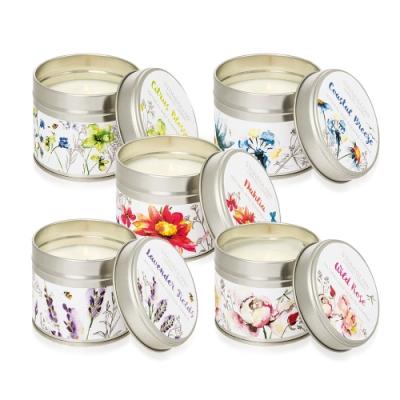 STONEGLOW  Botanics香氛燭罐180g 買一送一