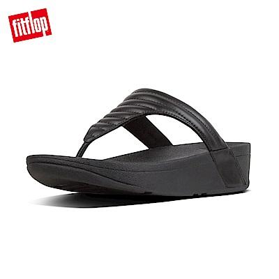 FitFlop LOTTIE-黑色