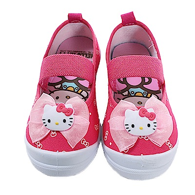 Hello kitty幼兒園鞋 sk0645 魔法Baby