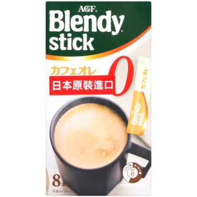 AGF Blendy Stick即溶咖啡(71.2g)