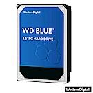 Western Digital 藍標 2TB 3.5吋硬碟(WD20EZAZ)