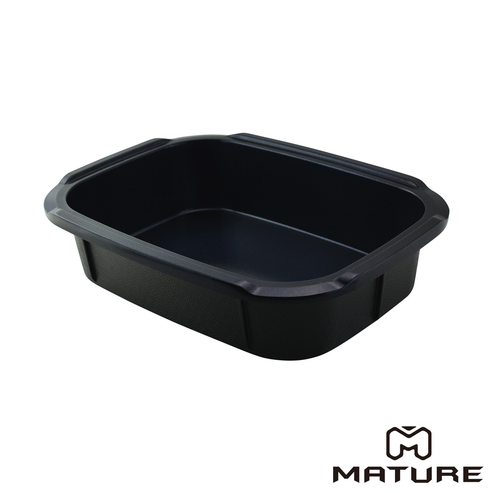 MATURE美萃 健康油切專用深烤盤 CY-1660-B2
