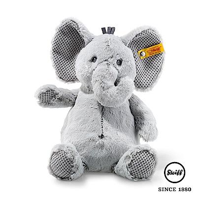 STEIFF德國金耳釦泰迪熊 大象 BABY(嬰幼兒玩偶)