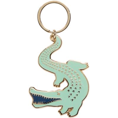 《NOW》Danica童趣鑰匙圈(鱷魚)