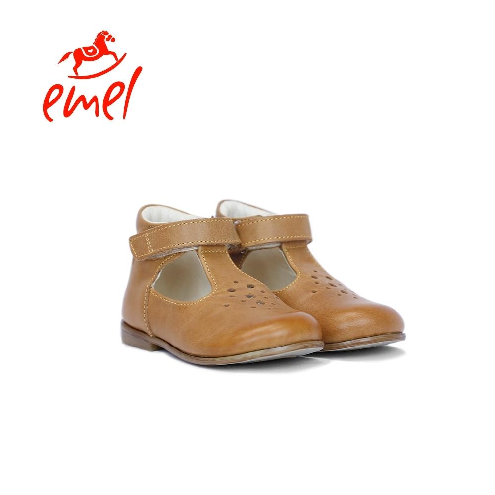 Emel 童鞋 文藝圈-T字鞋