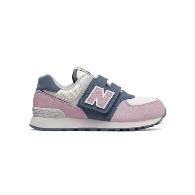 New Balance  YV574JHG 童鞋 粉紅