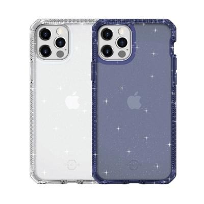 ITSKINS iPhone 12/ Pro/ Pro Max_HYBRID SPARK 防摔保護殼