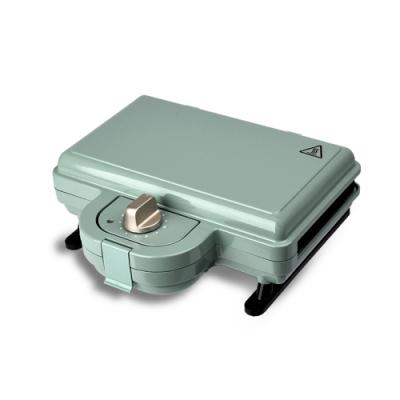 富力森FURIMORI熱壓三明治點心機(雙盤)FU-S502