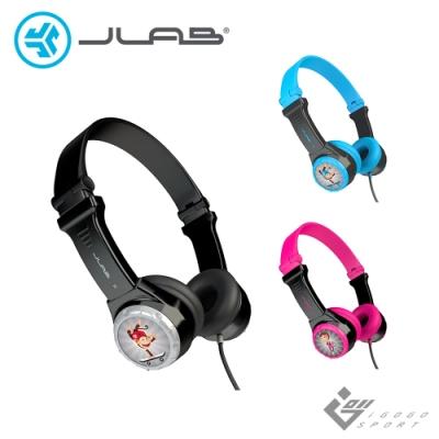 JLab JBuddies Folding 兒童耳機