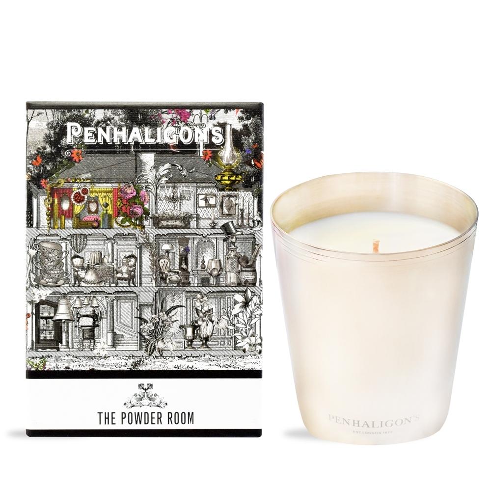 Penhaligon's 潘海利根 The Powder Room 香氛蠟燭 290g