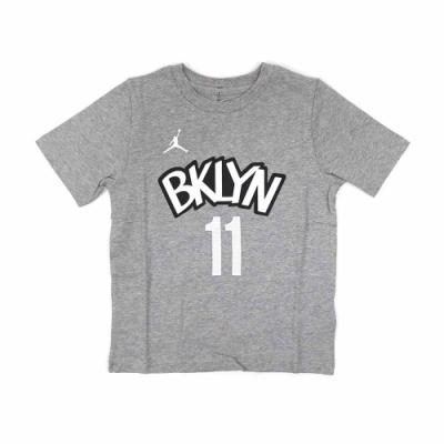 NIKE NBA Statement Edition 兒童 短袖上衣 籃網隊 Kyrie Irving