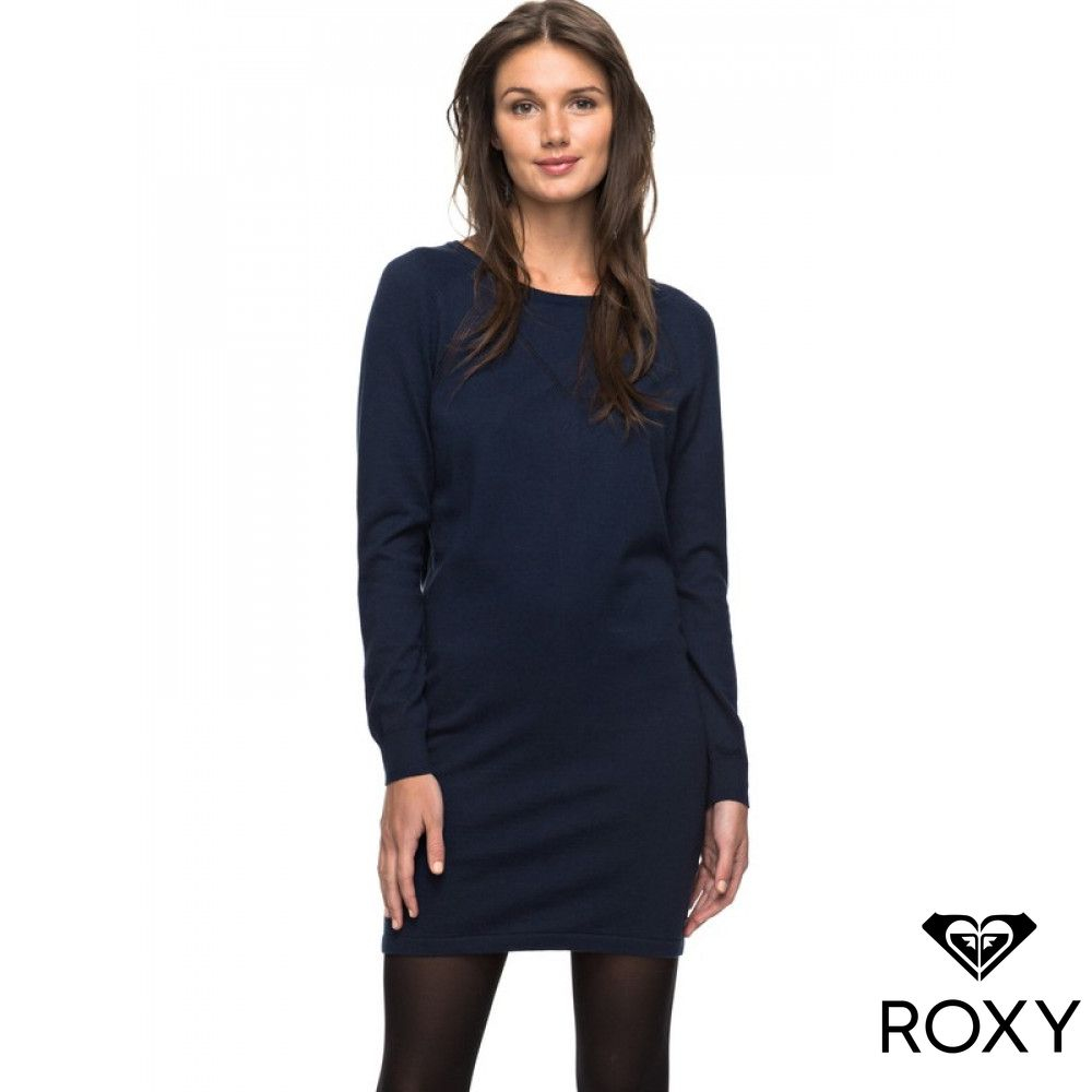 【ROXY】WINTER STORY 洋裝