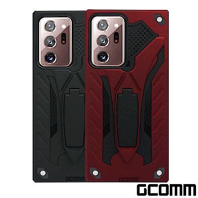GCOMM 三星 Note20 Ultra 防摔盔甲保護殼 Soild Armour