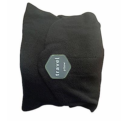 PUSH!旅遊用品超軟頸部支撐機上枕頭午睡頸枕飛行頭枕旅行枕頸椎枕S57