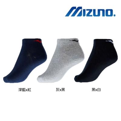 Mizuno美津濃 大童運動襪(3雙入)*3組 32TX8B3798