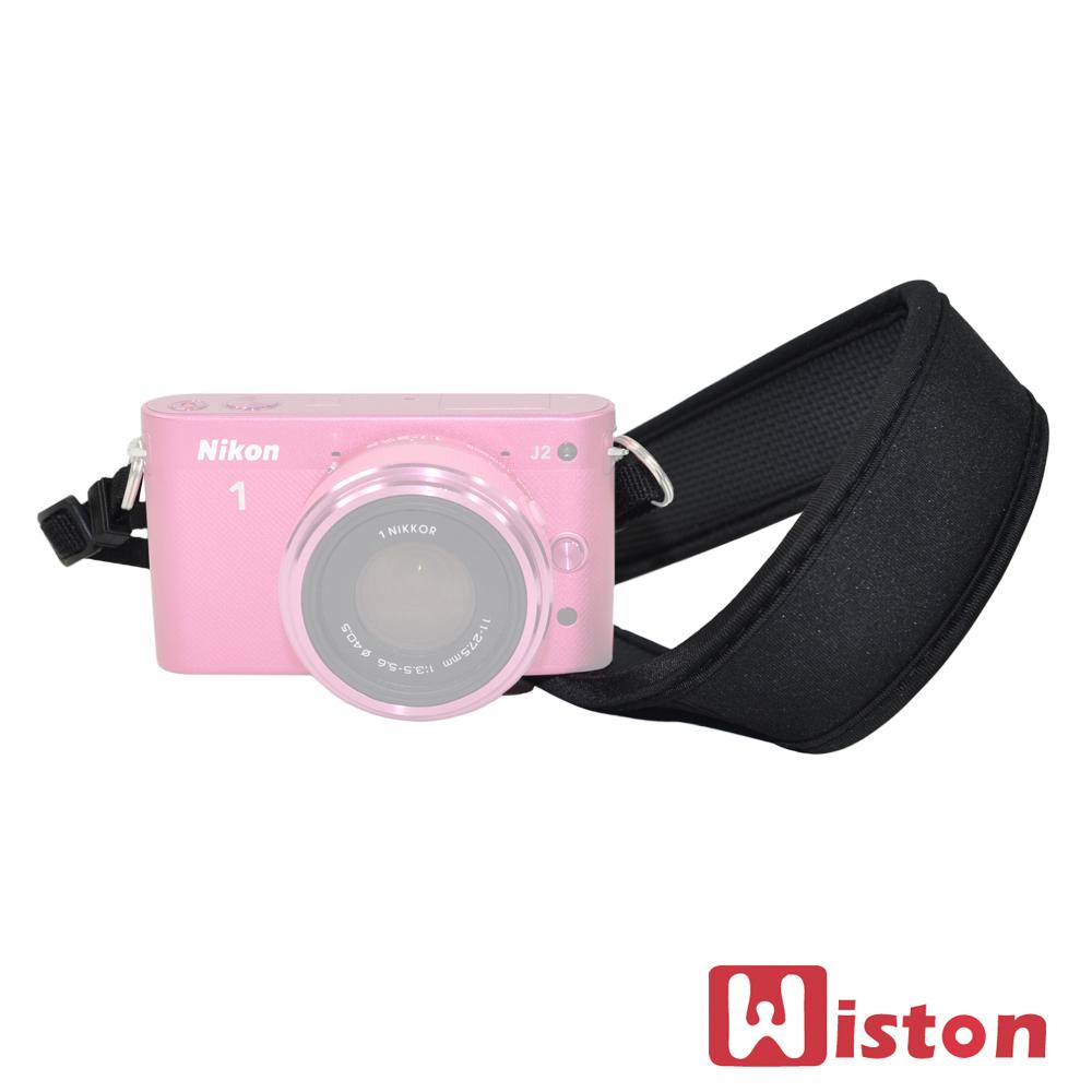 Wiston DSLR Strap 單眼相機減壓背帶