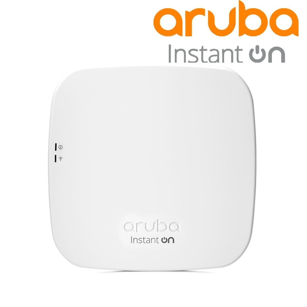 Aruba Instant On 無線基地台 AP12 室內型AP