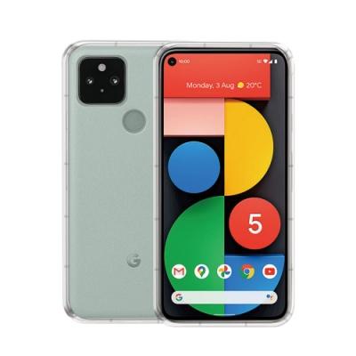 O-one金鐘罩 Google Pixel 5 透明氣墊空壓殼