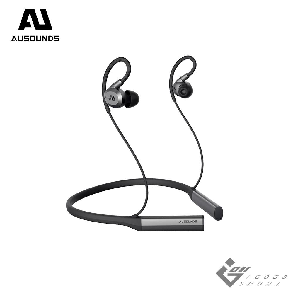 Ausounds AU-Flex ANC 降噪藍牙耳機
