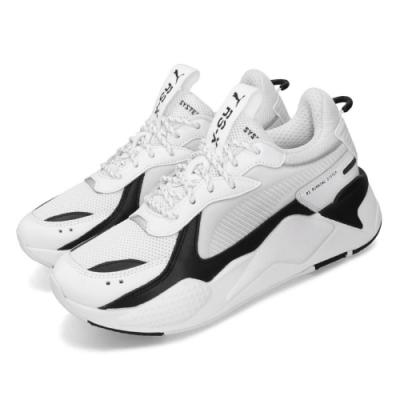 Puma 休閒鞋 RS-X Core 穿搭 男女鞋