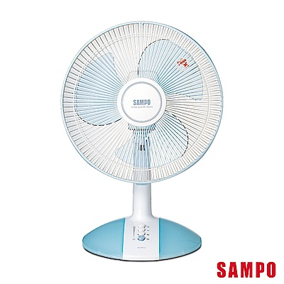 SAMPO聲寶12吋桌扇 SK-FB12