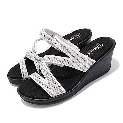 Skechers 拖鞋 Rumblers-Mega Flash 女鞋