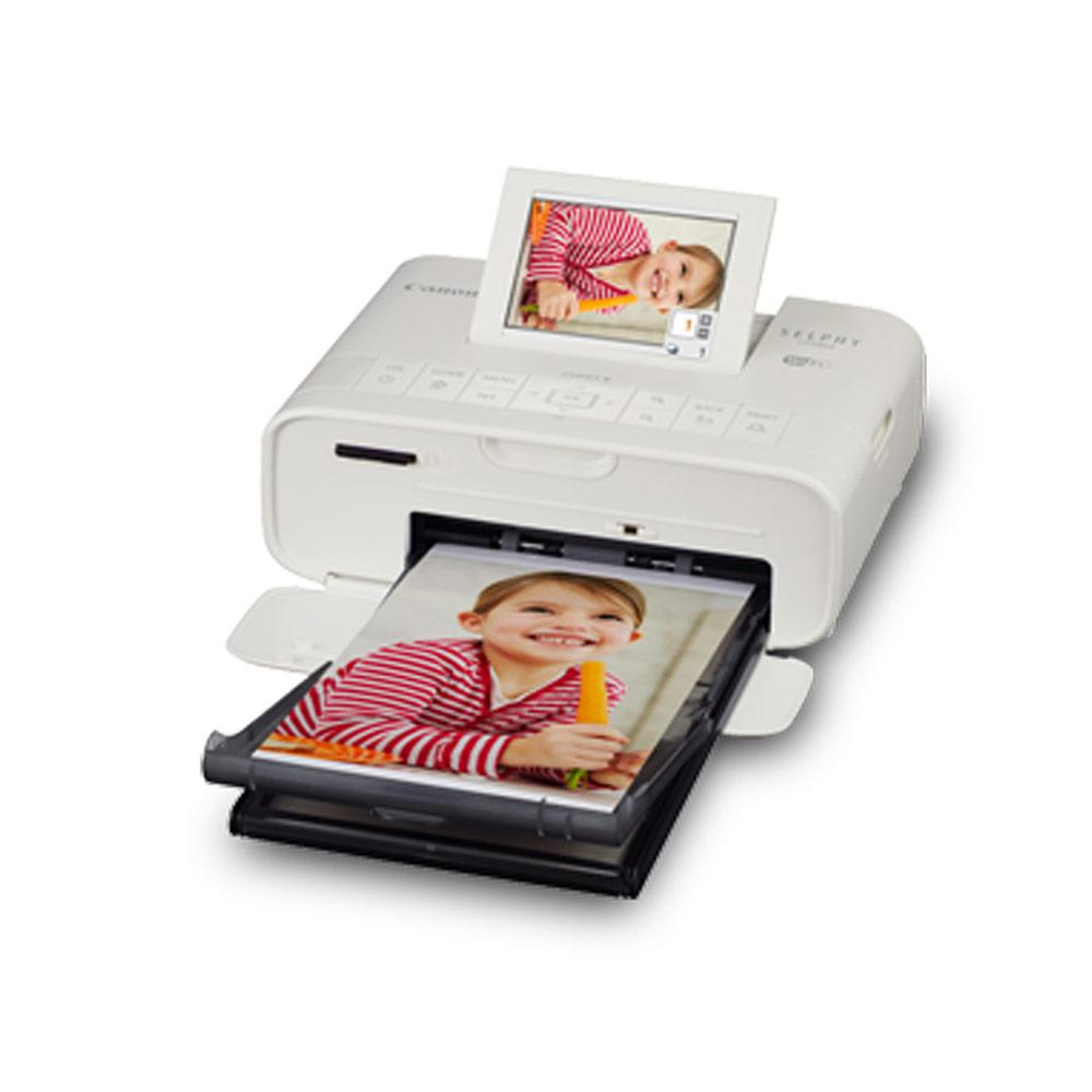 Canon CP1300 相片相印機 (公司貨) 附54張相紙 product image 1