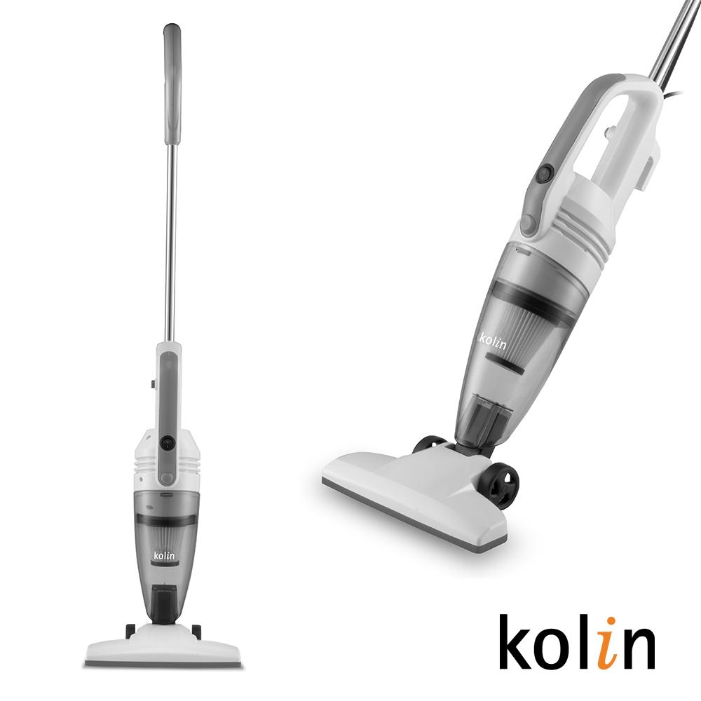 歌林直立手持兩用HEPA吸塵器KTC-MN1136