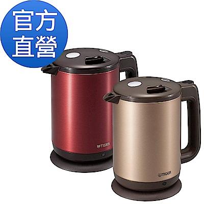 TIGER虎牌 1.0L提倒式電氣快煮壺(PCD-A10R)_e