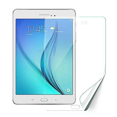 Xmart 三星 Galaxy Tab A 8.0 2017 T385  高透光亮面保護貼