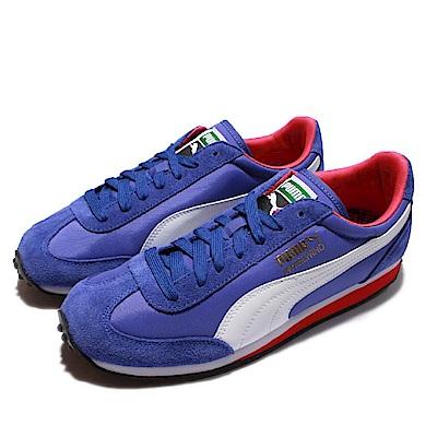 Puma 慢跑鞋 Whirlwind Classic 男鞋