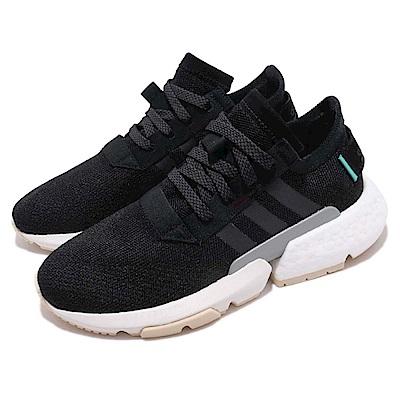 adidas 休閒鞋 Pod S3.1 低筒 運動 女鞋
