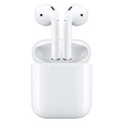 Apple原廠 AirPods 無線藍牙耳機_MMEF2TA/A