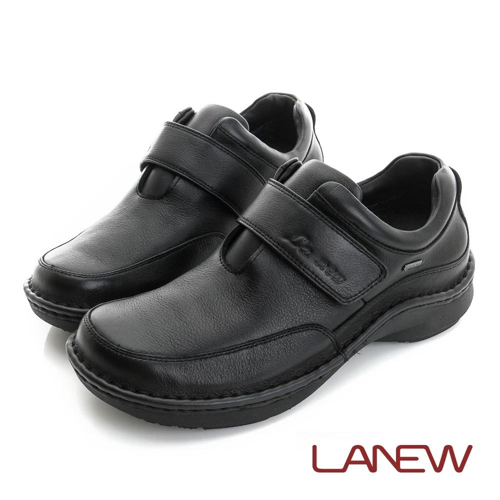 LA NEW 超霸3 GORE-TEX氣墊休閒鞋(男223016331)