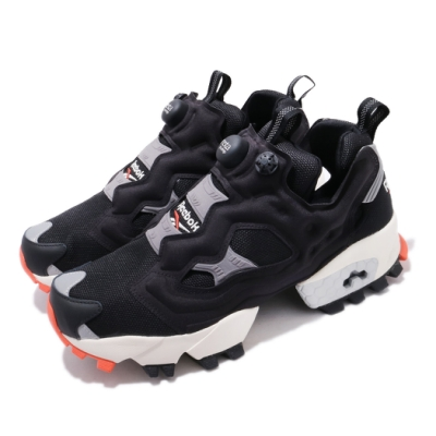 Reebok 休閒鞋 Instapump Fury 襪套 男鞋