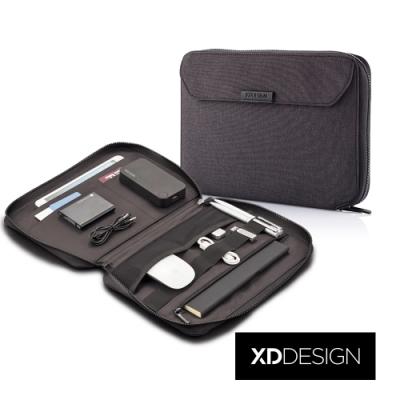 XDDESIGN Tech Pouch 數位配件收納包(桃品國際公司貨)