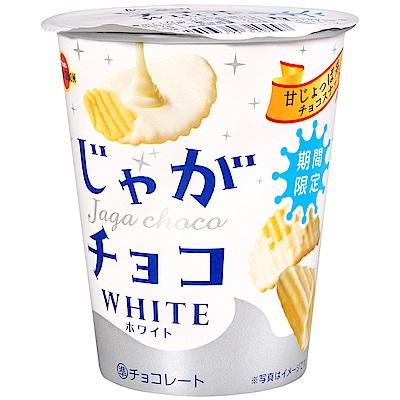 Bourbon北日本 白巧克力風味洋芋片(36g)