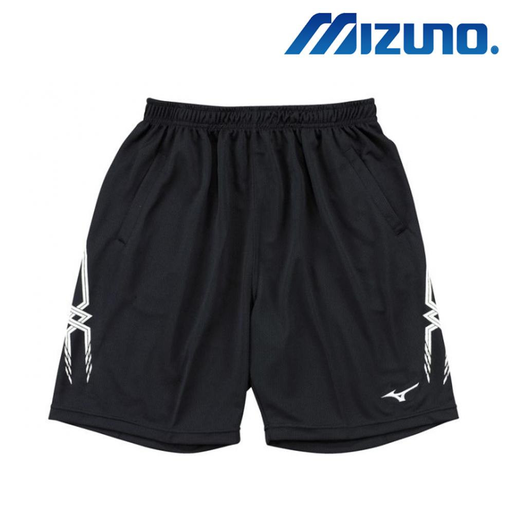 MIZUNO 美津濃 男排球褲 長版 V2TB7A0609