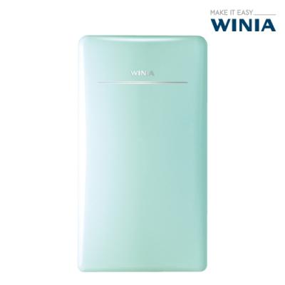 【WINIA韓國煒伲雅】韓系復古小冰箱