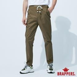 BRAPPERS 鬆緊帶運動八分褲