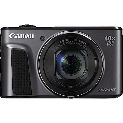 Canon PowerShot SX720 HS(中文平輸)