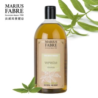 法國法鉑-馬鞭草草本液體皂-1000ml-瓶