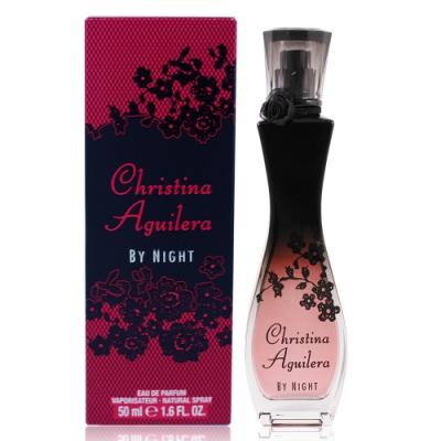 Christina Aguilera 克莉絲汀 阿奎萊 性感夜香女性淡香精 50ml