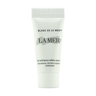 (即期品)LA MER海洋拉娜 璀璨淨白精萃3ml(效期2019年05月)