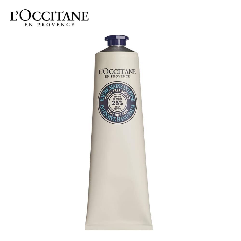 L'OCCITANE 歐舒丹 乳油木密集修護手膜霜150ml