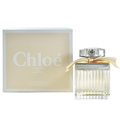 Chloe 玫瑰之心淡香精 75ml