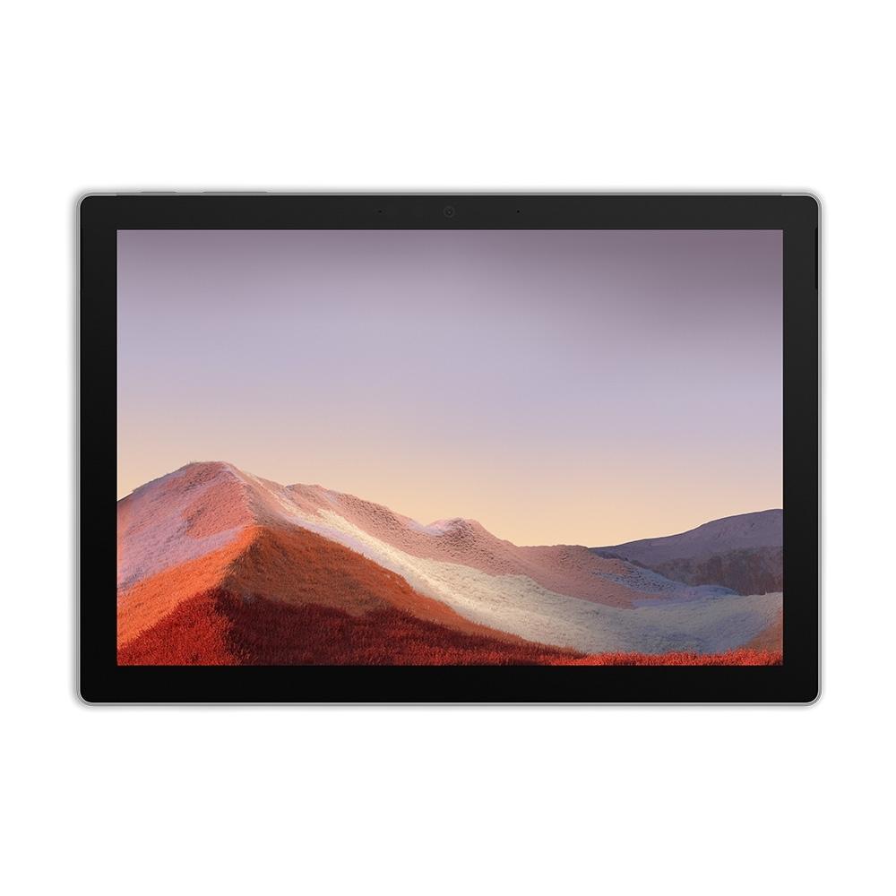 微軟Surface Pro 7 i5 8G 128G 白金平板(不含鍵盤/筆/鼠)