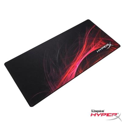 HyperX FURY S Pro 速度版 電競滑鼠墊 (Extra Large)